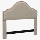 THRE2099 Clara Upholstered Headboard