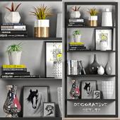 Decorative Set - 17