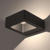 Светильник LGD-Wall-Frame-2BG-5W