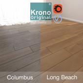 Напольное покрытие Krono Xonic 5mm (part 3)