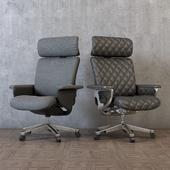 NUVEM armchair