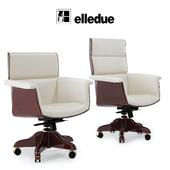 armchair Elledue Use 2703,2704 Ascot