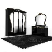 Rosella (комод, шкаф)