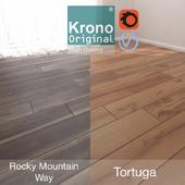 Напольное покрытие Krono Xonic 5mm (part 4)