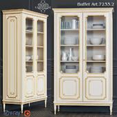 ANGELO CAPPELLINI Buffet Art.7233.2