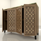 Morrocan Cabinet