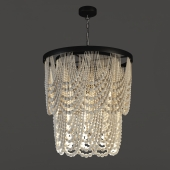 Pottery Barn - Amelia chandelier