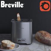 """Тостер """"Breville"""" с хлебушком"""