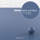 Shaw Hard Surface Homogeneous Biolife Vinyl 2