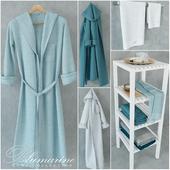 Blumarine Home набор полотенец и халатов