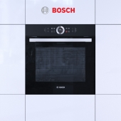 Духовой шкаф BOSCH HBG633BB1 Serie 8
