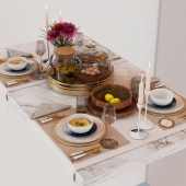 Table set S1