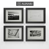 Alinari artistic photo set - part 1