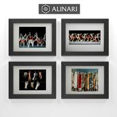 Alinari artistic photo set - part 2