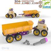 Jumbo John