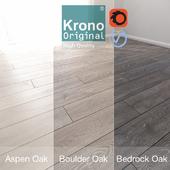 Напольное покрытие Krono Floordreams Vario (part 1)
