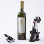 Wine Dispenser Coravin model 8