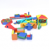 Soft modules for the playroom