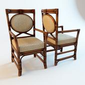 Tropic (Hawaiian) chair