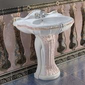 Ceramica Ala New Lord washbasin