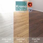 Напольное покрытие Krono Floordreams Vario (part 2)