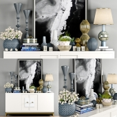 Decorative Set - 19