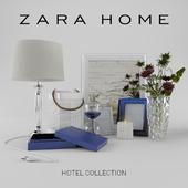 Zara Home HOTEL COLLECTION Set 1