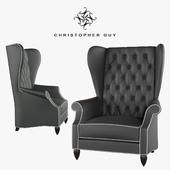 Кресло Discerning Christopher Guy