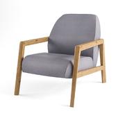 Sessel Barlow Chair