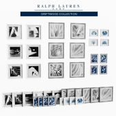 Ralph Lauren, Driftwood frames