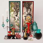 Decorative Set -2