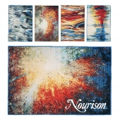 Carpets Nourison CHROMA Collection