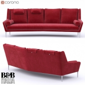 Sofa B&B Edouard