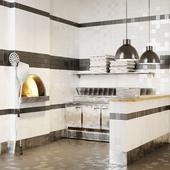 Pizza Kitchen Set
