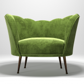 ANDES | ARMCHAIR