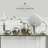 George Jensen LEGACY set