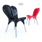 Siamese Chair
