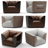 Кресло Bentley Home Winston chair