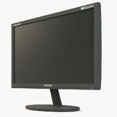Monitor LCD Samsung SyncMaster E2020