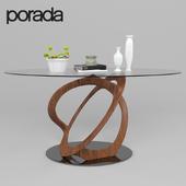 Porada Kosmo console table