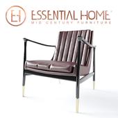 Essantial Home - Hudson Armchair