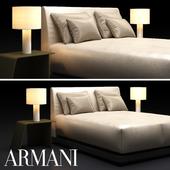 Armani Bed