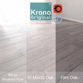 Напольное покрытие Krono Forte Classic (part 1)