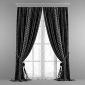 curtain optical