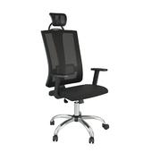 Кресло FX- 808 для руководителя