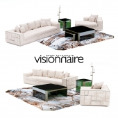 Visionnaire Babylon Collection