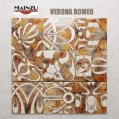 Mainzu Verona Verde and Romeo