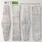 Design Mix Furniture. Zulu Shield 2