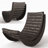 Verner Panton Relaxer One Chair