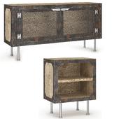 Loft Cabinet Pack2